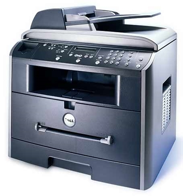 Dell Multifunction Laser Printer 1600n Drivers