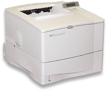 HP LaserJet tn Printer - Drivers & Software Download