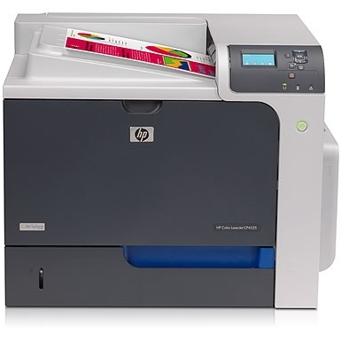 LASERJET CP4525DN WINDOWS 10 DRIVER